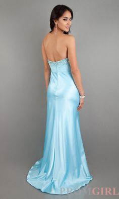 Long Dresses, Cheap Prom Gowns, Inexpensive Prom Dress- PromGirl
