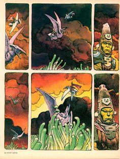 Harzak Page 2