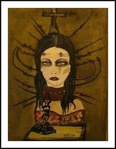 Carla Cayenne New Art, Painting, Painting Art, Paintings, Painted Canvas, Drawings