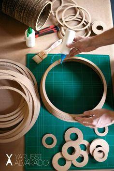 Yarussi Alvarado: unique handmade lamps, made in Spain.#design #yarussi #alvarado #yarussialvarado #home #hogar #decoracion #decoration #interior #luxury #lamp #lamps #light #lighting #living #designers WWW.YARUSSIALVARADO.COM