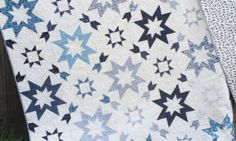 Follow The Stars Home Quilt « Moda Bake Shop