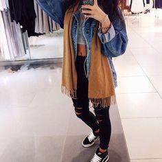 Imagem de fashion, style, and outfit