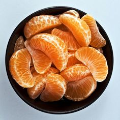 Imagen de fruit, food, and orange