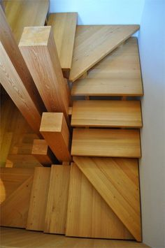 6 Talented Tips: Attic Conversion Study attic kitchen basement stairs.Walk In Attic Remodel modern attic apartment. Small Staircase, Attic Staircase, Loft Stairs, Basement Stairs, House Stairs, Staircase Design, Staircase Ideas, Spiral Staircases, Basement Ideas
