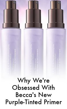 Find out why we're obsessed with this innovative, violet-tinted liquid.