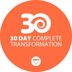 30 Day Complete Transformation--detox, lose weight, and eat clean with this 30 day plan to transform your health while feeling energized and satisfied with yummy food/smoothie recipes!