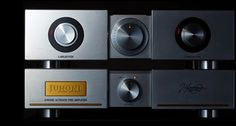 Triode Junone Reference One ultimate preamplifier