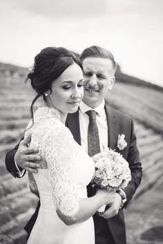 Hochzeit | Hochzeitsreportage| Trauung | Brautpaar-Shooting | Wedding (c) Kerstin Pinnen Fotografie