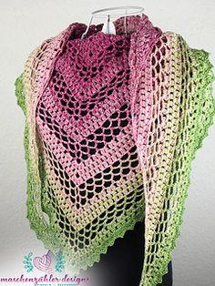 Ravelry: Hesperide pattern by Silke Terhorst