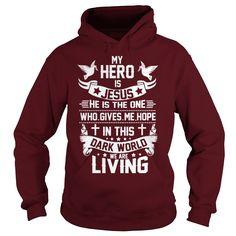 JESUS IS MY HERO #gift #ideas #Popular #Everything #Videos #Shop #Animals #pets #Architecture #Art #Cars #motorcycles #Celebrities #DIY #crafts #Design #Education #Entertainment #Food #drink #Gardening #Geek #Hair #beauty #Health #fitness #History #Holidays #events #Home decor #Humor #Illustrations #posters #Kids #parenting #Men #Outdoors #Photography #Products #Quotes #Science #nature #Sports #Tattoos #Technology #Travel #Weddings #Women