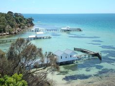 Sorrento Victoria photograph Laurel Sheridan Love staying there