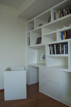 Home Office   Huacal Estudio