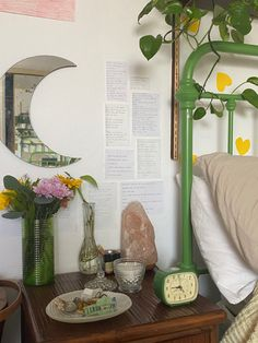 Room Ideas Bedroom, Bedroom Inspo, Bedroom Decor, Decoration Inspiration, Room Inspiration, Dream Rooms, Dream Bedroom, My New Room, My Room
