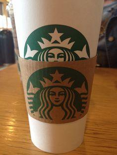 Starbucks pumpkin spice lattes #fall