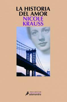 Con una sabia mezcla de humor y ternura, Nicole Krauss ha escrito una hermosa aproximación al insondable tema del amor, la pérdida y la memoria, además de un homenaje a la literatura y a la forma en que los libros pueden cambiar la vida de las personas.