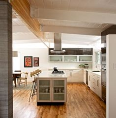 Kitchen is a very important space in any house. It is the place where we have food with our family and friends and hence this place has to be wonderful and super stylish. In this new interior design collection, we are going to show you 35 Sensational Modern Midcentury Kitchen Designs. It is the design …