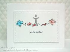 christening invites - Google Search