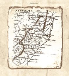 Book Extracts, Vintage World Maps, Empire, People, People Illustration, Folk