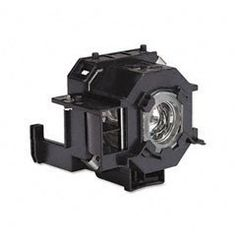 Projector Lamp Assembly with Genuine Original Osram P-VIP Bulb Inside. AN-PH7LP1 Sharp Projector Lamp Replacement