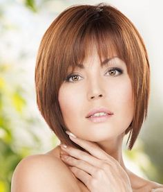 different types of haircuts best hairstyle for chin bouffant hair modern 1158