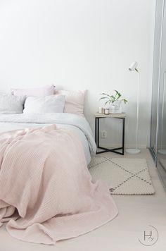 Heinässä heiluvassa: Makuuhuone