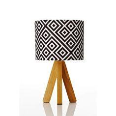 Tipi table lamp - Quinton