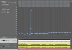 Beat mapping with Logic Pro