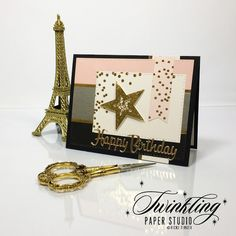 Twinkling Paper Studio