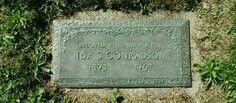 IDA S. CONRADSON 1893 - 1967