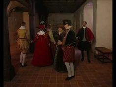 I danced this at my Pavane - lol Renaissance Dance, Pavane