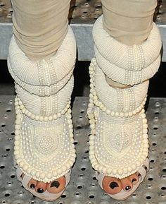 kim kardasians shoes