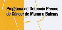 Las #mamografías preventivas en #Baleares permiten detectar 127 casos de #cáncer de mama en 2014 #salud #Mallorca