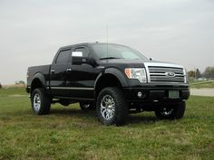 Lift kit help. Procomp 6in vs Fabtech 6in - Ford F150 Forum - Community of Ford Truck Fans