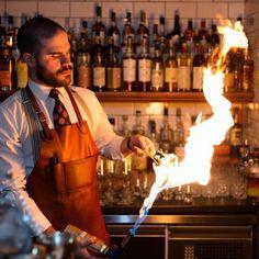 Jack Sotti bartender #bartender #wordclass #cocktails