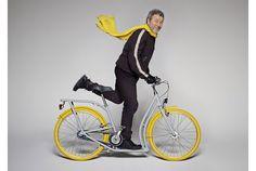 Co-desenvolvido com a Peugeot! Nova forma de transporte na França isso! | Roomie (Rumi)
