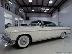 Bildresultat för 1956 chrysler imperial