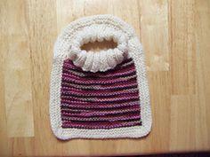 ... about BIBS on Pinterest Crochet baby bibs, Baby bibs and Bib pattern