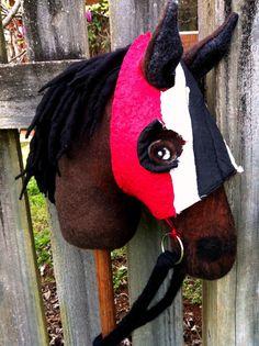 Racing Hobby Horse