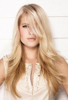 Best Haircuts For Thin Hair Hairstyles Thin hair haircuts, Long thin hair, Long hair styles Haircuts For Long Hair, Hairstyles For Round Faces, Pretty Hairstyles, Layered Hairstyles, Blonde Haircuts, Stylish Hairstyles, Black Hairstyles, Hairstyles Haircuts, Choppy Haircuts