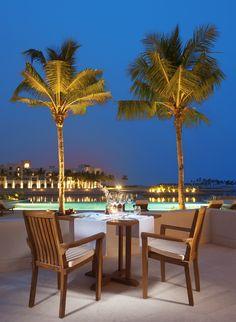 Juweira Boutique Hotel in Salalah, Oman