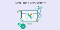 #LaptopRepairinDwarkaSector8 #LaptopRepairDwarka Best Laptop Repair Service Center in Dwarka Sector 8. Call now: +91-8447302714 / 7011271533 http://laptoprepairhub.com/laptop-repair-dwarka-sector-8/