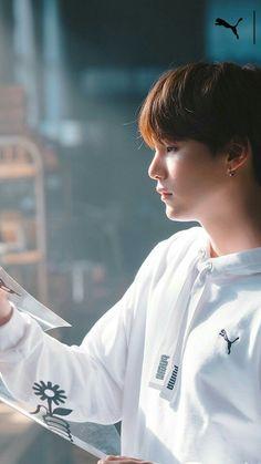BTS || YOONGI || PUMA || ©