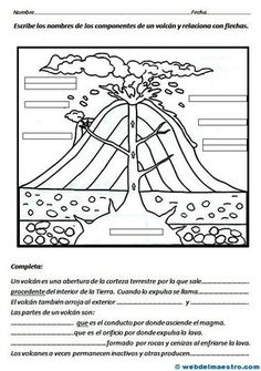 ae4a0f341727be9faeb009724ac40856 Volcano Worksheet Cut And Paste on cut and paste earth, cut and paste rock cycle, cut and paste lincoln, cut and paste shield,