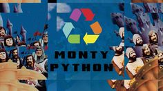 Eclectic Method - Monty Python. Monty Python is coming back, time for the remix surely? http://www.youtube.com/user/MontyPython http://www.e...