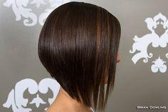 Bob Haircuts For Fine Hair | Latest Hairstyles