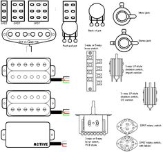 Circuits Diy Clean Boost Pedal Wiring Diagram