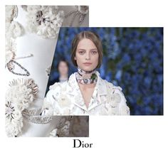 The Dior Spring-Summer 2016 Ready-to-Wear Collection. More on Diormag.com.
