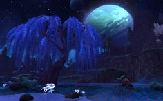 warlords-of-draenor World of Warcraft