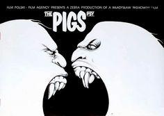 Jakub Erol, Psy (Pigs), 1992