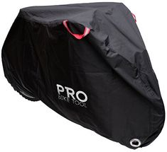 Pro Bike Cover for Outdoor Bicycle Storage - Large XL XXL - Heavy Duty Ripstop Material Waterproof Anti-UV - Protection from All Weather Conditions for Mountain Road Bikes Technology Covers Backpacks Covers Outdoor Bicycle Storage, Bike Storage, Deck Storage, Bike Cover, Motorcycle Cover, Pro Bike, Car Racks, Bike Tools, Anti Uv